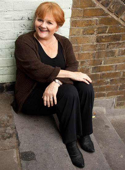 lesley nicol blackadder